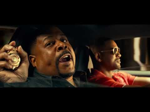 Bad Boys For Life Trailer | Will Smith, Vanessa Hudgens, Alexander Ludwig