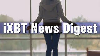 iXBT News Digest – видеокарта Titan X, беспилотный автобус и умная скакалка(, 2016-07-24T17:25:30.000Z)