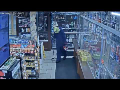 Detroit party store at center of controversy torched by arsonist