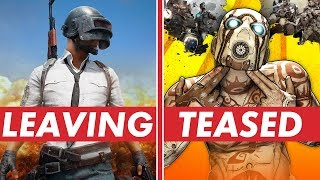 PUBG Creator Moves On, Google to Enter Gaming - Inside Gaming Roundup