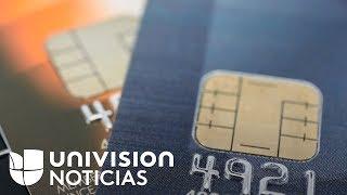 El chip de las tarjetas de crédito, ¿las hace más seguras?