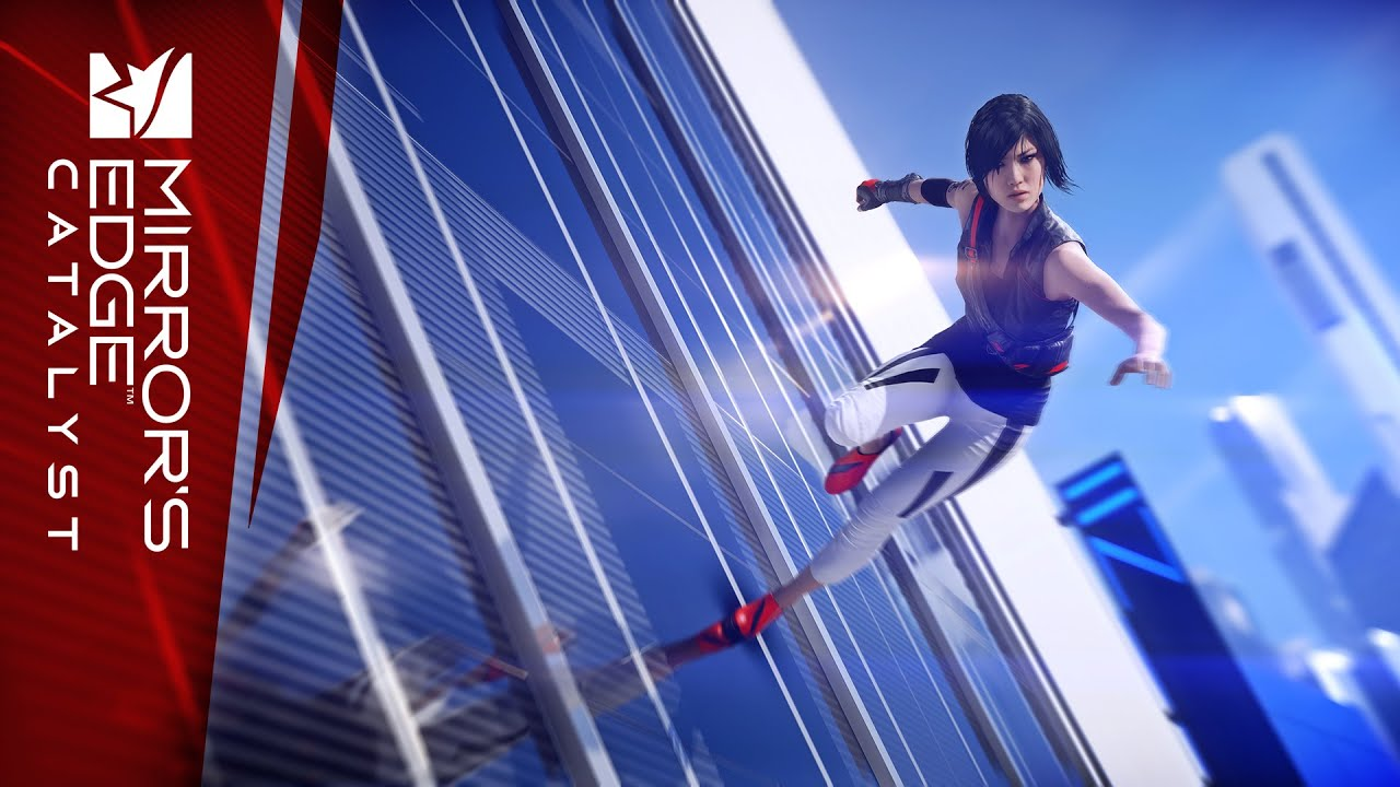 Run, leap and fight your way to freedom in the city of glass. Get ready to hit the ground running in this fast-paced, free-running adventure with stunning visuals.