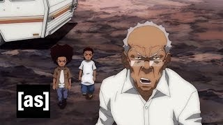 Boondocks Season 4 Official Trailer | Adult Swim