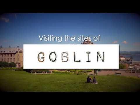 Goblin Day - Quebec City // June 2017