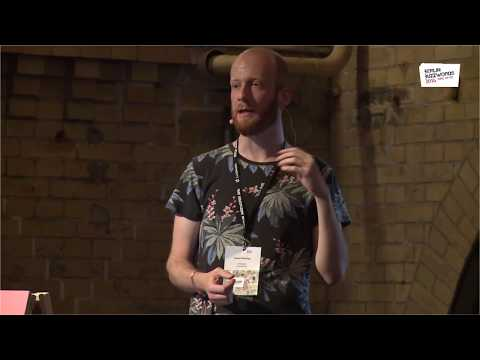 #bbuzz 2016: David Whiting - Big Data, Small Code ... on YouTube