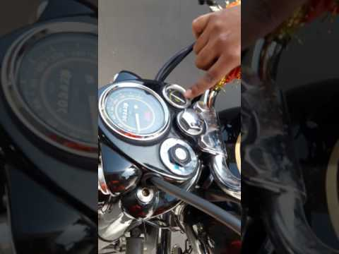 Before Purchasing New Royal Enfield 350cc Standard BS4 AHO Engine Reviews