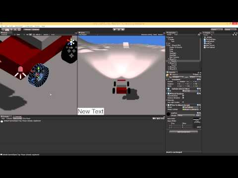 Видео Flight simulator controls package