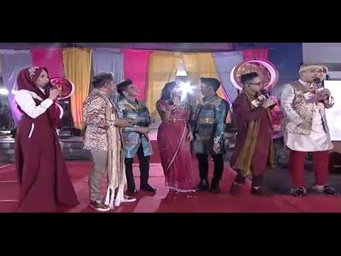 Host Menyambut Kedatang Ranveer Ishani dan Bintang Tamu (Pesta Bollywood) Mp3