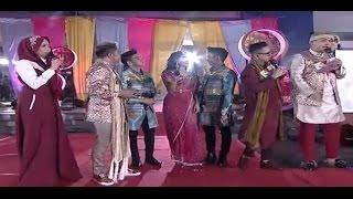 Host Menyambut Kedatang Ranveer Ishani dan Bintang Tamu (Pesta Bollywood)