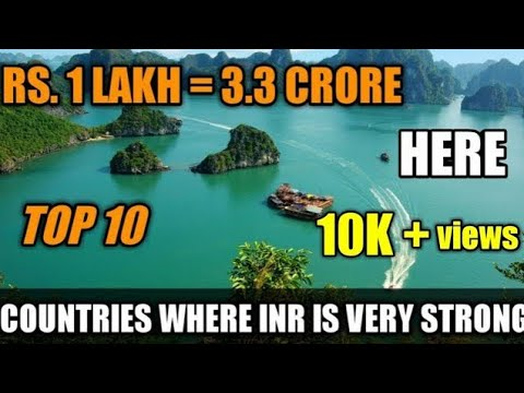 Top 10 Countries Where Indians Can Feel Rich