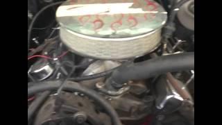"""1961 Chevy C10 """"la verde"""""""
