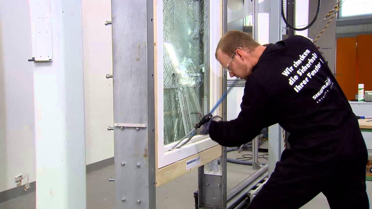 Seguridad contra la intrusin de  Puertas y ventanas