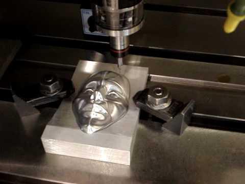 Machine Tool Scanning