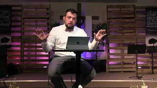 Easter Sermon 2021