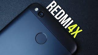 Xiaomi Redmi 4X Review - اقوي جهاز بسعر 2600 جنيه في مصر 🔥