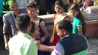 Garhwali Dance गढ़वाली बैंड बाजा म    ब्यो की रसाणं    Uttrakhandi Culture   