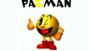 Bahaghari - Pacman