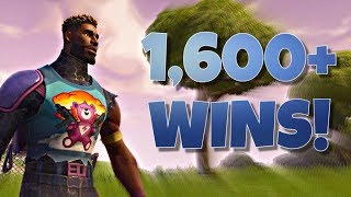 PLAYING WITH SUBS! 1600+WINS/ UNDERRATED BUILDER