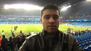 🔴 LIVE Manchester City 1-2 Liverpool at the Etihad Post Match reaction #UCL | HaytersTV