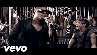 McFly - Shine A Light ft. Taio Cruz