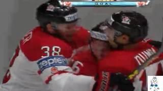 КАНАДА - ШВЕЦИЯ 6-0 ~ ХОККЕЙ ~ ЧЕМПИОНАТ МИРА 2016 ~ ОБЗОР МАТЧА [HD] ~ 19.05.2016(19.05.2016 / Hockey. World Championship. Canada - Sweden. хоккей, хоккей 2016, цска хоккей, хоккей металлург, хоккей цска металлург,..., 2016-05-19T20:02:55.000Z)