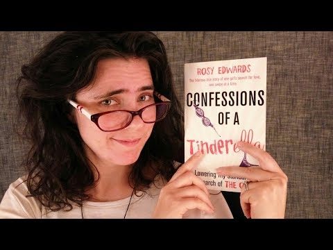 *Whisper* ASMR Librarian Role Play ☀365 Days of ASMR☀