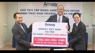 [Amway] Amway Viet Nam