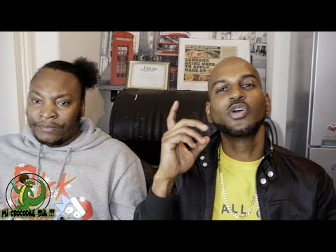 S.e.m Update The Public About The JPS Saga / And The Next Big Banger To Hit Jamaica