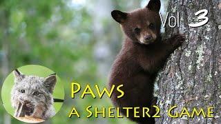 คุณแม่บอกว่า น้องหมีใจดี น้องหมีน่ารัก  - Paws A Shelter2 Game - Part 3
