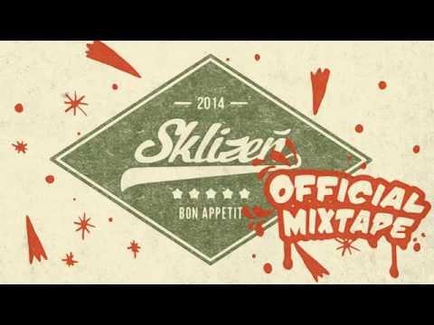 Coco Jammin - Sklizeň / Harvest 2014 Mixtape