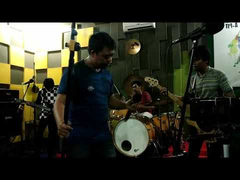DEWA 19 - ARJUNA (Cover The_syholta)