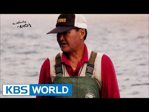 The Wonders of Korea - Ep.1 (2015.10.23)