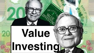 Value Investing | Basic Investment Terms #9