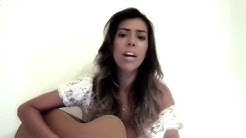 Clarity Zedd Cover - Marcelle Laboissiere