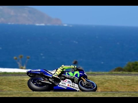 MotoGP Italian Riders 2016/17: Round 16 - Phillip Island | #Thryes