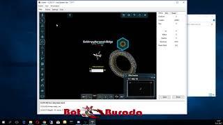 Darkorbit Golem Bot Kullanım Videosu - Kasım 2017