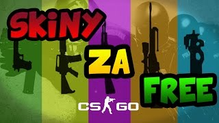 JAK ZDOBYĆ KOSĘ W CS GO!? #2 NOWY SPOSÓB!!! /w Banan