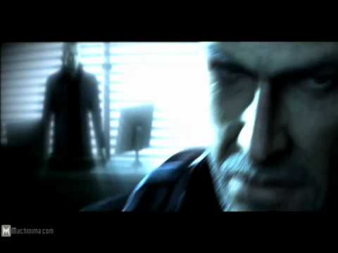 Splinter Cell Conviction Groove Addict music Video
