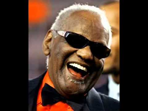 Amazing Grace with Ray Charles