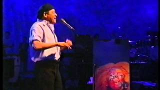 Al Jarreau, Puddit Put It Where You Want It, live on Later With Jools Holland