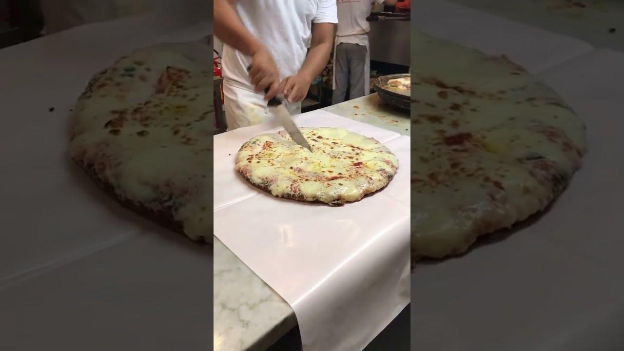 🍕 La más Simple y Deliciosa Pizza 🍕😋😋