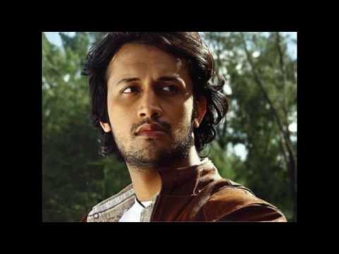 DI-Heart Fan of Atif Aslam mixed Old is gold Aakash ka suna pan