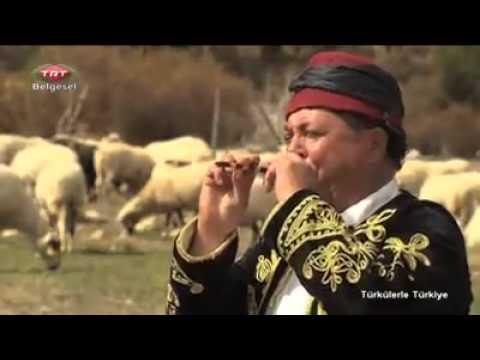 Türkülerle Türkiye Burdur Mehmet Ali Kayabaş sipsi