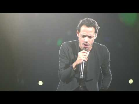 "Marc Anthony, ""Contra La Corriente,"" 2-11-17, Prudential Center"