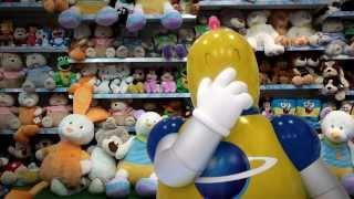 Descubre Toy Planet. el planet donde viven los juguetes.