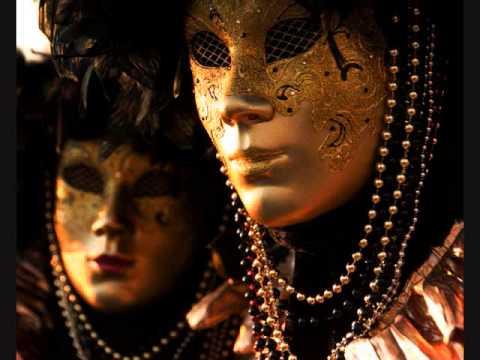 CBS Radio Mystery Theater ~ Masquerade 599