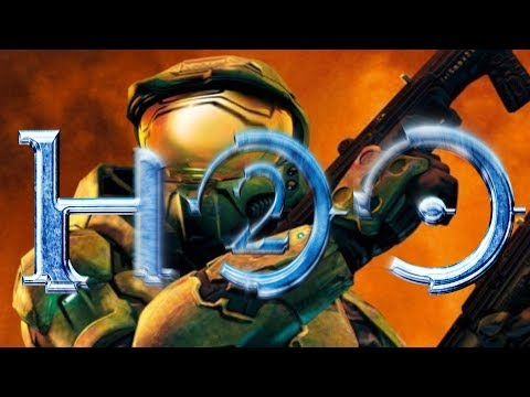 The Halo 2 Re-Experience (Feat. Squiders)