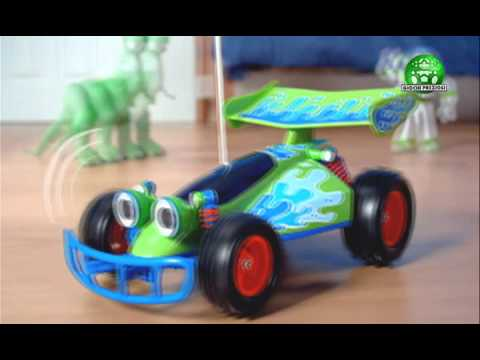 Toy Car Races Youtube