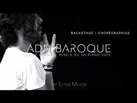 ADN BAROQUE // Création des piano-danse