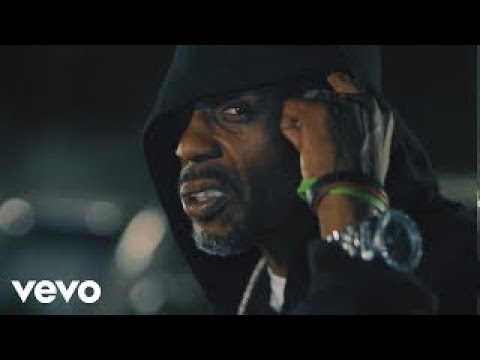 DMX - Angel Feat. Mary J Blige (Official Music Video) - SWILLZ